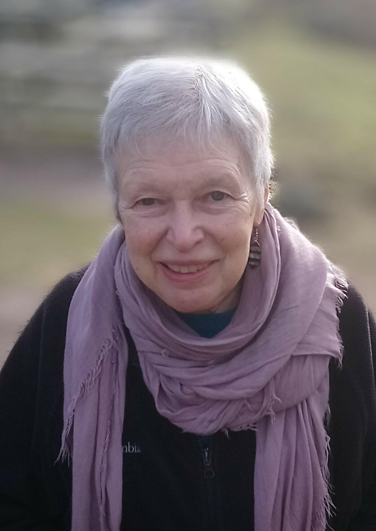 Cllr Jennifer Shaw Wright