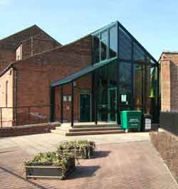 The Selby Town Hall Office