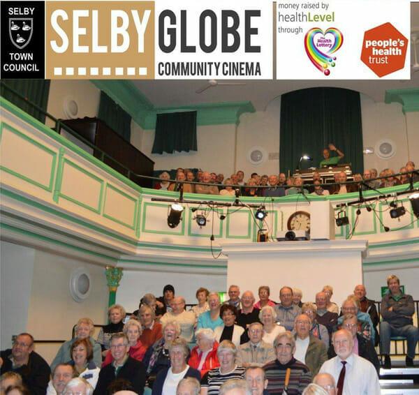 Selby Globe Cinema