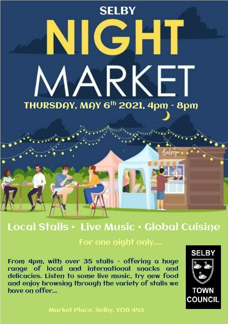 Selby Night Market