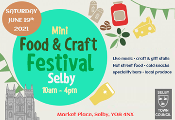 Mini Food & Craft Festival