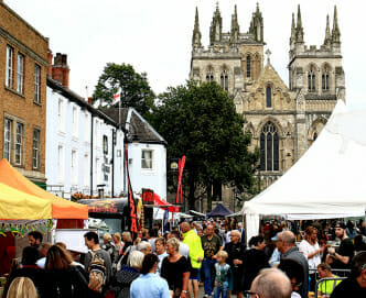 Selby Food and Drink Festival 2021